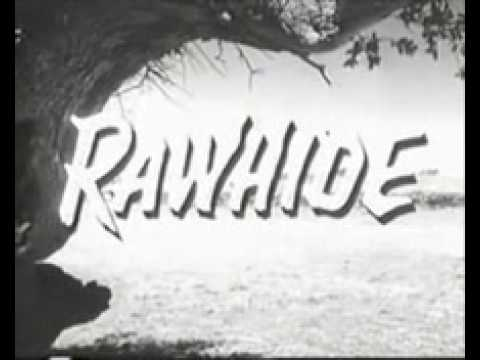 Frankie Laine-Rawhide