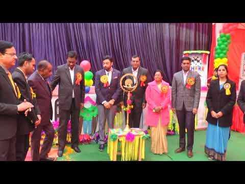 Lala Lajpat Rai International School Annual Function  2018 Part 1