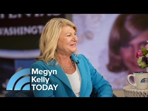 Gen. Ann Dunwoody: The First Woman To Become A 4-Star Officer In The US Military | Megyn Kelly TODAY