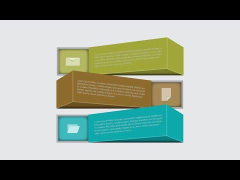 Illustrator Tutorial   Professional 3D Graphic Design   Vector Banner