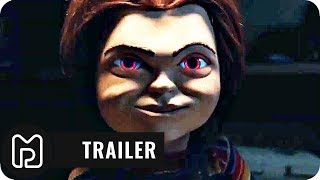 CHILD\'S PLAY Trailer 2 Deutsch German (2019)