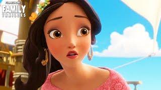 "ELENA OF AVALOR Season 2 | ""SONG OF THE SIRENAS"" Trailer - Disney Junior Series"
