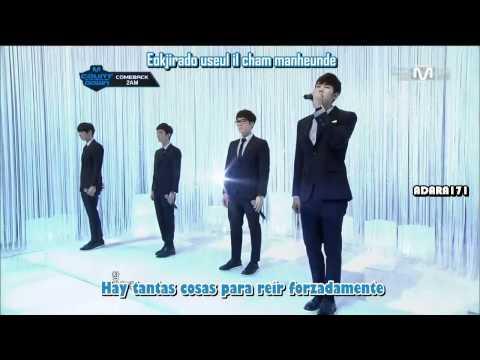 2AM - I Wonder If You Hurt Like Me Live [ Español / Romanizacion ]