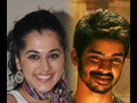 Tapsee and Mankatha Mahath denies love rumour
