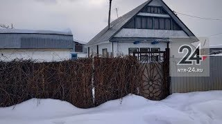 Четыре населённых пункта Нижнекамского района находятся под угрозой наводнения