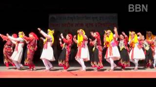 Award Winning Folk Dance Of Kullu