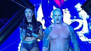 Dexter Lumis \u0026 Indi Hartwell Entrance: NXT, August 17, 2021 - HD