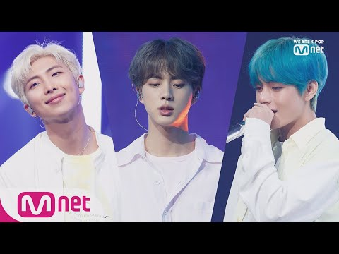 [BTS - Make It Right] Comeback Special Stage | M COUNTDOWN 190418 EP.615