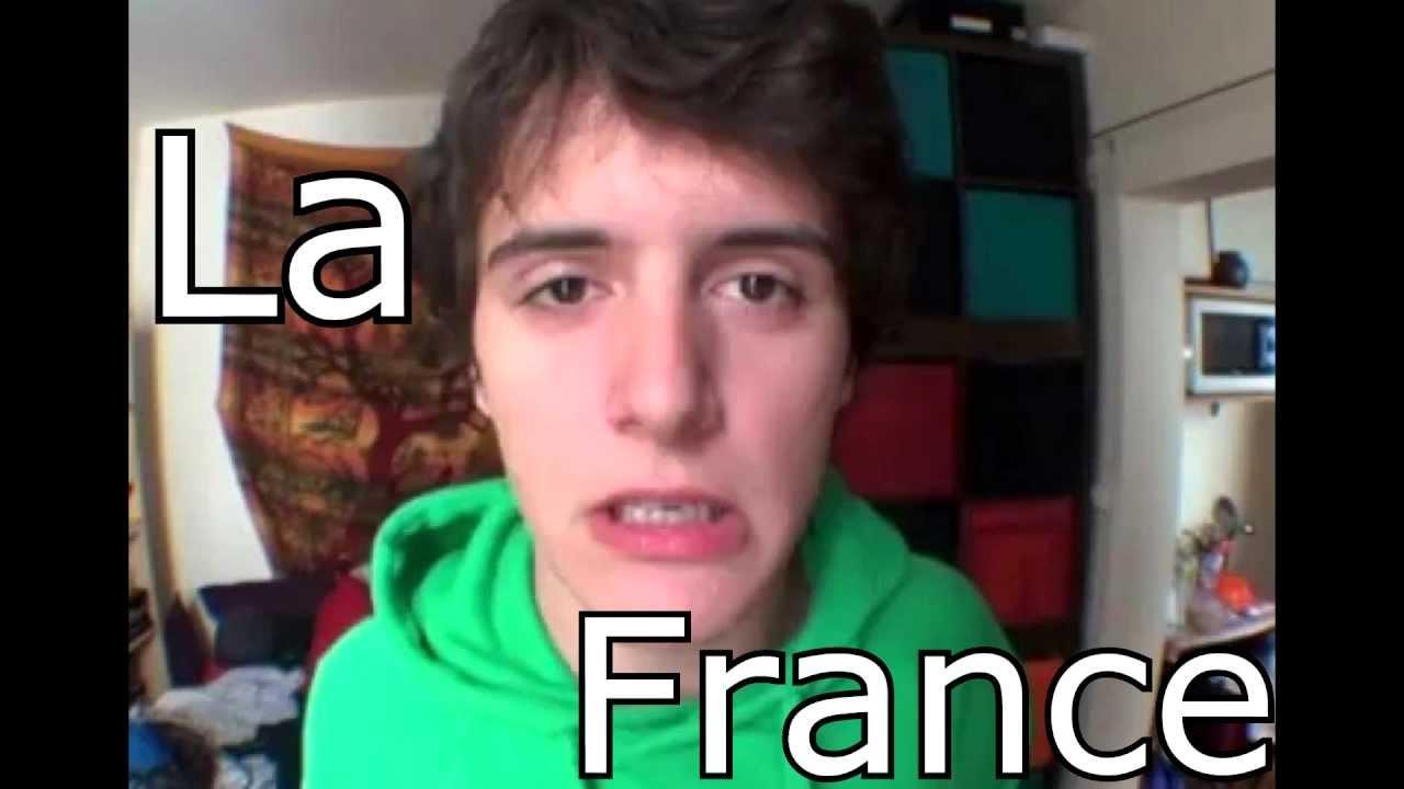 Hugo tout seul – LA FRANCE