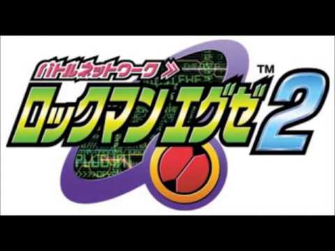 Mega Man Battle Network 2 Remix Medley ロックマンエグゼ2 BGMアレンジメドレー