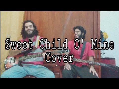 Sweet Child O' Mine Cover – Gabriel Aragão e Pedro Aragão