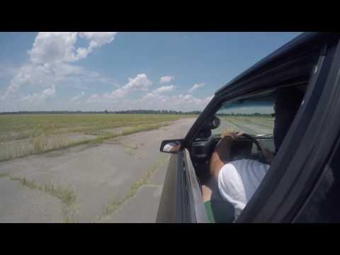 Shelby GLHS 937 Autocross