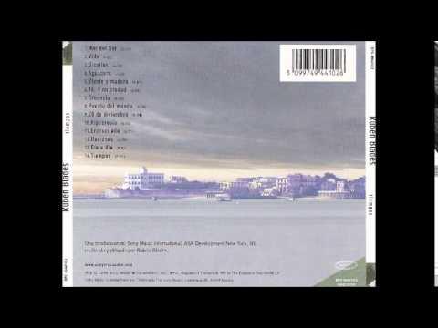 Rubén Blades - Tiempos (1.999) - Album Completo
