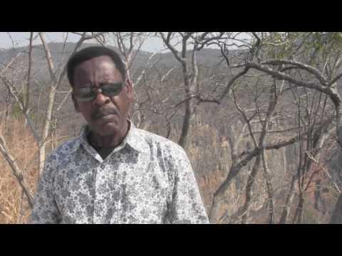 Mkuu wa Mkoa wa Rukwa AZungumzia kuhusu kalambo falls na fursa zinazo patikana