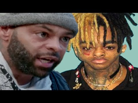 Joe Budden gets Triggered by XXXTENTACION