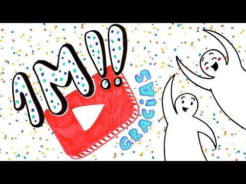 Download Youtube: 1 MILLÓN   Sorteo Especial TikTak Draw