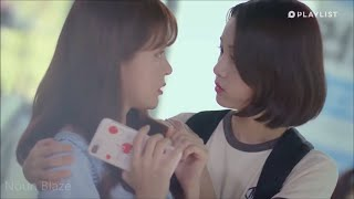 Ji Soo x Miji「Guilty Secret  MV」