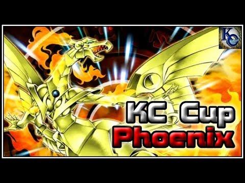 Phoenix - KC Cup [Yu-Gi-Oh! Duel Links]