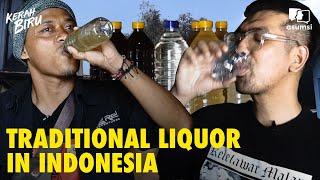 Download lagu Kerah Biru: Pengrajin Alkohol Medis dan Ciu di Desa Bekonang