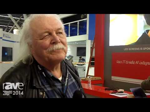 ISE 2014: Tendzone Previews What to Expect at ISE