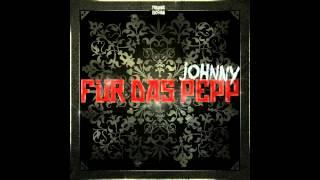 02. Johnny Pepp - Unsterblich (prod Johnny Pepp)