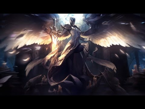 Mentally stable player (no)  / League of Legends stream