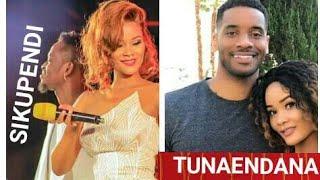 UCHAMBUZI:HAMISA MOBETO:TUNAENDANA(OFFICIAL VIDEO/VIDEO MPYA YA HAMISA MOBETO MWIBA KWA DIAMOND NOMA