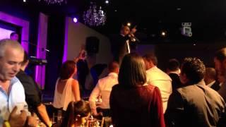 Carlos Live - #6 Touta Touta (Akou Sharmouta) & Ya Bayeh - Sydney HD 2013