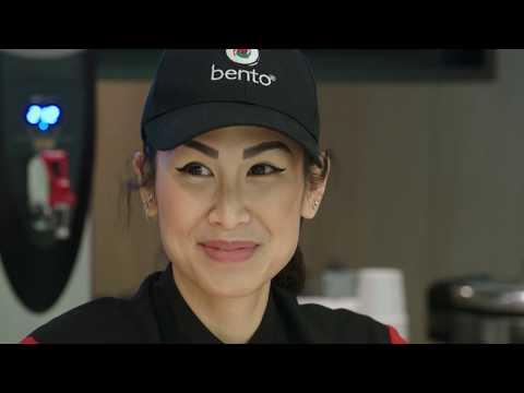 Franchising With Bento Sushi