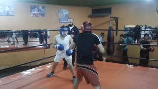 Gambar cover Kartal boks Mehmet Akif Ersoy Spor kulübü boks antrenmanı boxing training