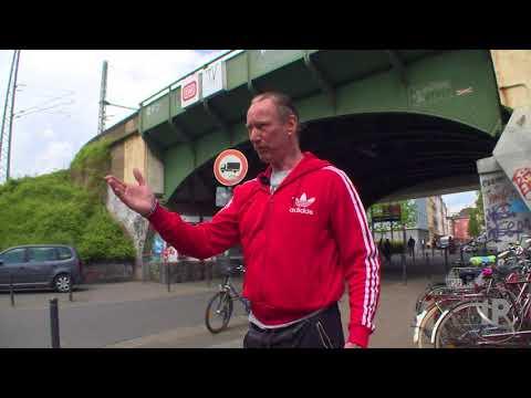 Tatort Rockerkrieg in Köln-Kalk