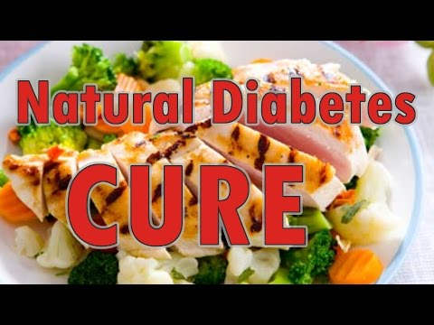 let-nature-be-the-cure-for-diabetes-|-natural-diabetes-treatment-reverse-diabetes