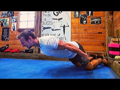 Weak Hamstrings?? GLUTE HAM RAISES - Best Exercise For Hamstrings
