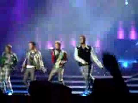 Westlife Back Home Tour  Full Medley