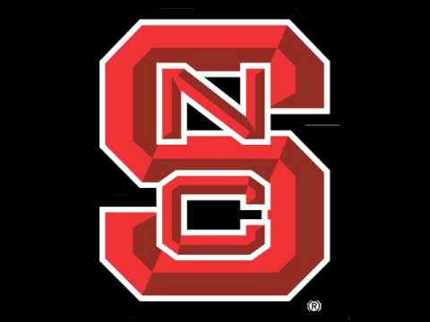 NC State University Wolfpack Fight Song