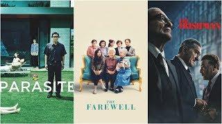 Film Hollywood/Asing Favorit dan Paling Mengecewakan di 2019 Kata Cine Crib