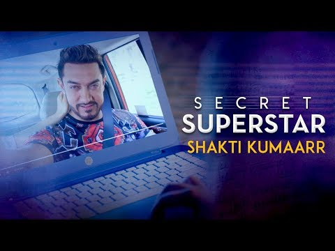 Dialogue Promo 1 | Shakti Kumaarr | Secret Superstar | 19th October