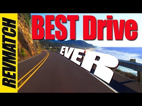 Top Scenic Drives California - Highway 101