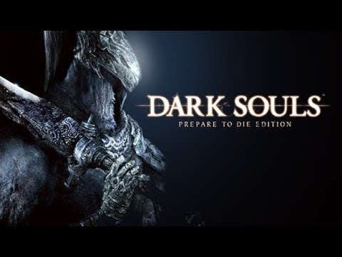 Are We Gonna See The Dark Souls Trilogy On The Nintendo Switch?