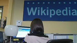 موسوعة ويكيبيديا تنال جائزة أميرة أستورياس عن دورها في نشره المعرفة في العالم    17-6-2015