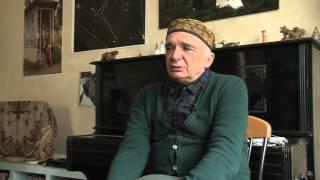 """Проект """"СОВРЕМЕННИКИ"""" - Андрей Монастырский"""