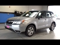2014 Subaru Forester Reno, Sparks, Lake Tahoe, Mammoth, Northern Nevada PS1601
