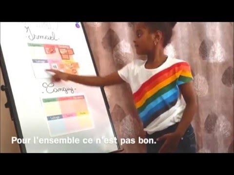 Ecole Primaire de Poindimié (Poindimié) CLIS 2 - 2014