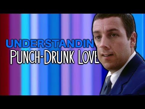 Understanding Punch Drunk Love | Review And Analysis