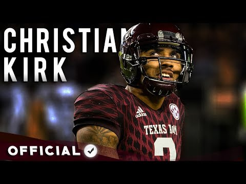 """""""Most Electrifying Player In College Football"""" 