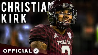 """Most Electrifying Player In College Football"" 