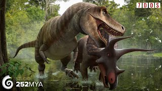 a-new-tyrannosaur-a-triceratops-with-a-broken-tail-7-days-of-science
