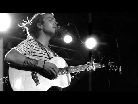 "Trevor Hall LIVE ""House"" Brighton Music Hall Boston"