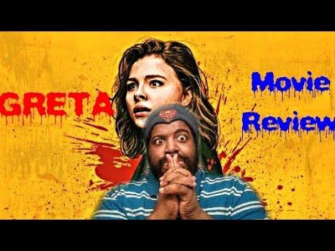GRETA - Movie Review