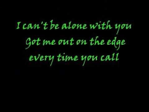 Jake Owen-Alone With You Lyrics